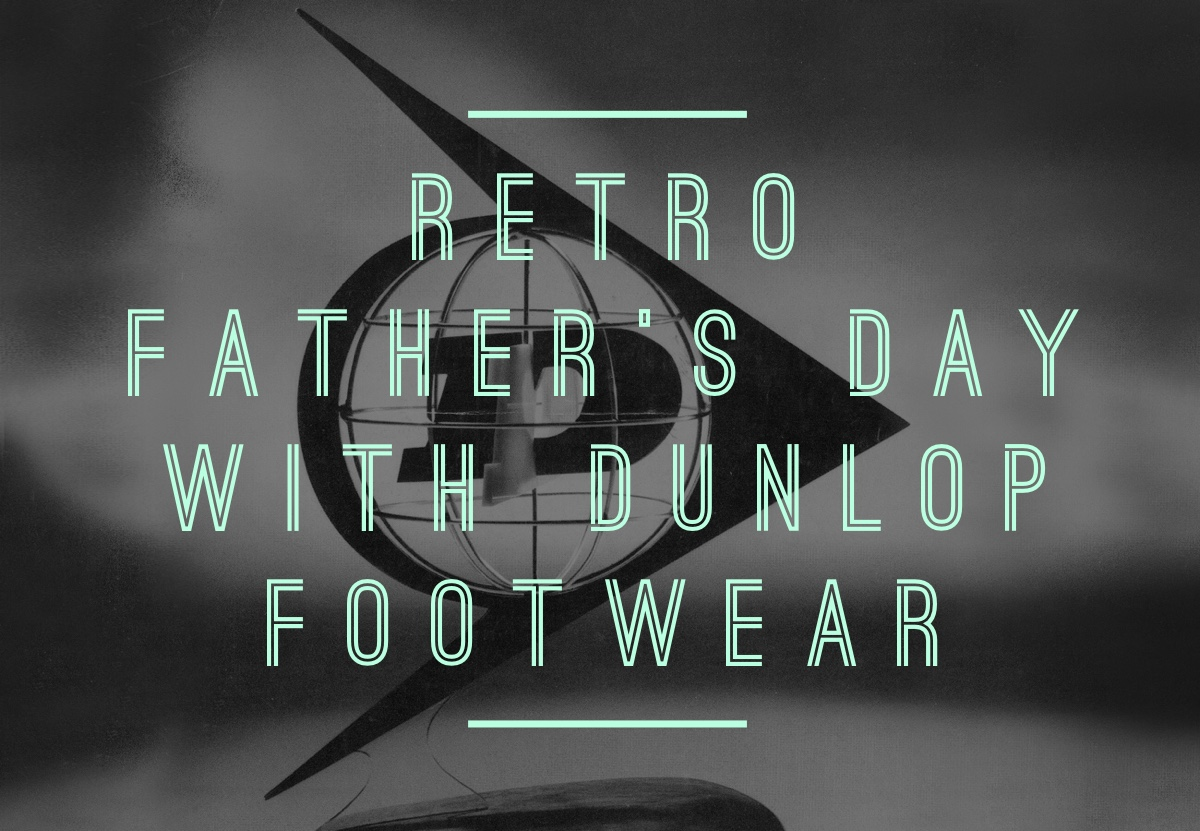 Regala unas zapatillas Green Flash a tu Padre