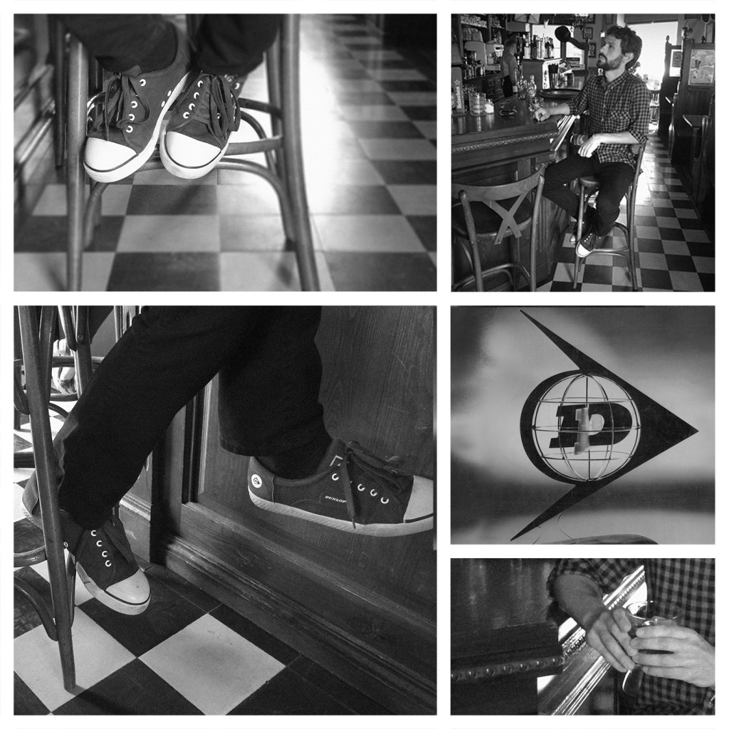 Espíritu escocés con Dunlop Footwear España